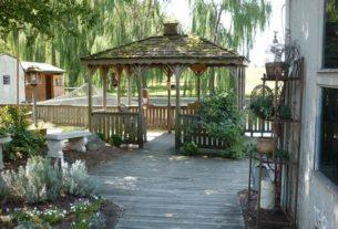 Pergola w ogrodzie - dlaczego warto ją mieć?