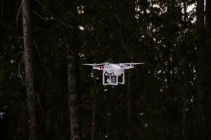 Czy dron to dobry pomysł na prezent?